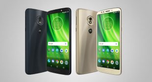 Motorola Moto G6 Plus news and release date