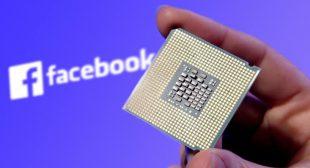 Facebook start hiring for its own chips development