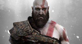 Find the God of War big escort mission review