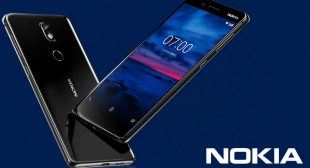 Nokia 7 Plus available for preorder now
