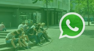 WhatsApp sets minimum age of 16 For European users