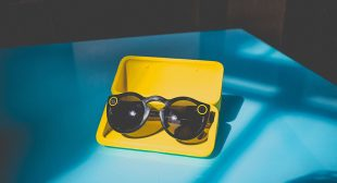 Snapchat's new Spectacles avaliable at cost $150