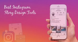 Checkout the Best design tools for instagram