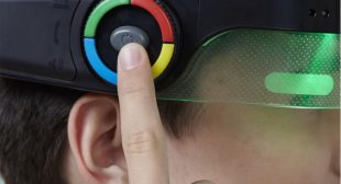 Check Out Simon Optix a wearable headset review