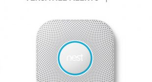 Checkout the Nest Protect – Smart Smoke Detector Review