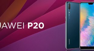 Check Out huawei p20 review and specification