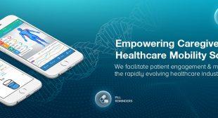 Healthcare App Development Company- Appinventiv