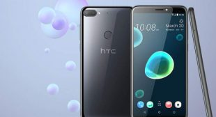 Check out the review and specification of HTC Desire 12 and 12 Plus