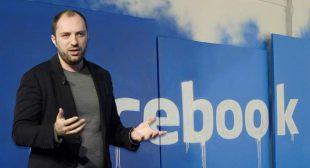 WhatsApp Co-founder Jan Koum Resigned From Facebook