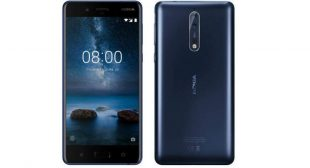 Checkout the price and specification of Nokia 8 Sirocco