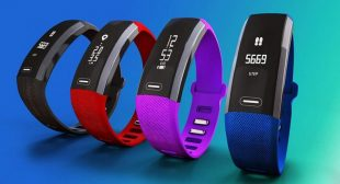 Check out the list of best fitness trackers