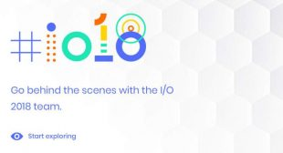 Google I/O 2018: Check Out How to Watch Live