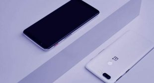Check out OnePlus 6 leaked images before the launch