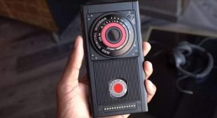 Check out the Red Hydrogen One Price and Release Date