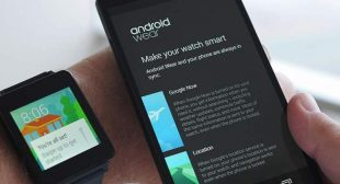 Check out the list of best android wear apps
