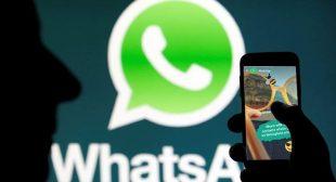 Whatsapp have 450 millions user of whatsapp story