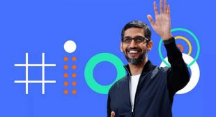 Check out the highlights of Google I/O 2018