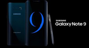 Check out he leaked image of Samsung Galaxy Note 9