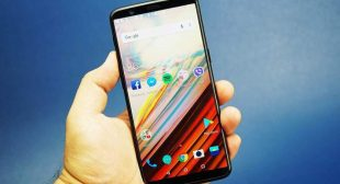 OnePlus 6 is coming with Mirror Black And Glass Body Variants
