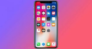 Check out new iPhone X price and specification