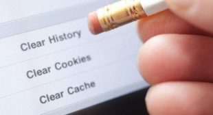 Best method for clear your browsing history