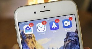 Best email apps for for iPad and iphone