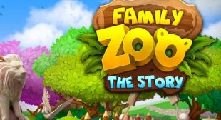 Check out the review of Family Zoo: The Story
