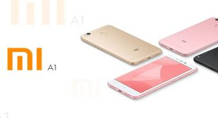Check out the Xiaomi Mi A1 price and reviews