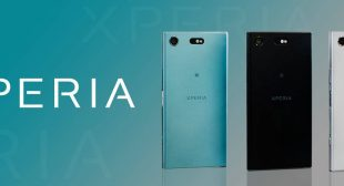 All details you need to know about Sony Xperia XZ1 Compact