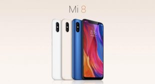 Check out the specification of upcoming MI 8 phone