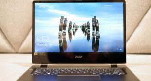 Check out the best Acer Swift 7 price and specification