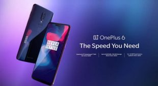 Check out the new updates of OnePlus 6