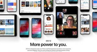 Check out the new feature and release date of iOS 12