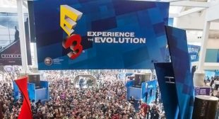 Check out here full information of E3 2018 Event