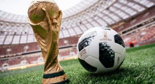 How to watch FIFA World Cup 2018 live from anywhere