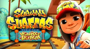 Subway Surfers is first game to cross 2 Billion downloads