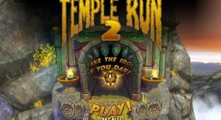 Checkout the upgrade version of Temple Run