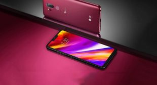 Check out the review and specification  of LG G7 ThinkQ