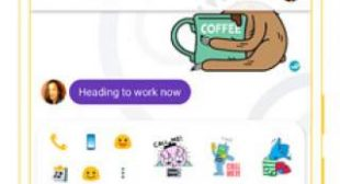 Check out the complete app review of Google Allo App