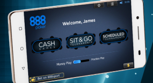 Check out here full review of the 888 Poker App