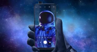 Xiaomi launching Mi Mix 3 in September with pop-up camera