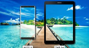 Check out the leaked images and information of Samsung Galaxy Note 9 and Galaxy Tab S4