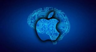Apple hire's John Giannandrea as a head of the Artificial Intelligence  division