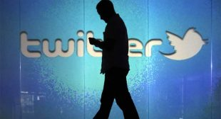 Twitter removes millions of fake account