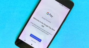 Check out the new update of Google Pay