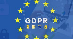 GDPR for Mobile apps: 6 Steps to Make your App GDPR Compliant