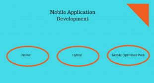 Why Is Native the Right Choice for Your Next Mobile App?