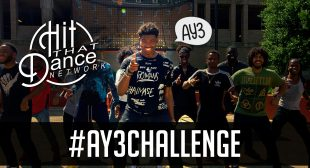 Ayo & Teo – AY3 Challenge ft. King Vader, Fro Broz & Wolf Graphic
