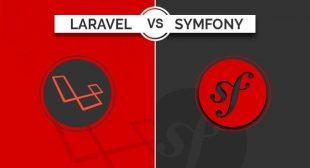 Symfony vs Laravel, know which one is the best
