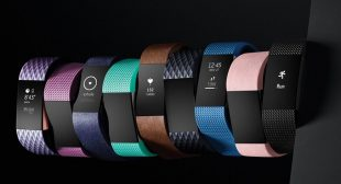Check out the leaked images and straps of Fitbit Charge 3